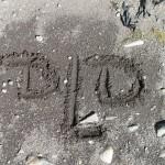 DLD sandur